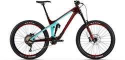 "Rocky Mountain Slayer Carbon 50 27.5"" - Nearly New - L 2019 - Enduro Full Suspension MTB Bike"