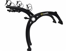 Product image for Saris Bones Ex 3-Bike Trunk Rack