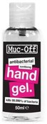 Product image for Muc-Off Antibacterial Sanitising Hand Gel