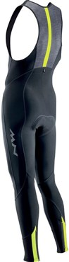 Northwave Active Colorway Bib Tights MS