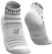 Product image for Compressport Pro Racing v3.0 Ultralight Run Low Socks
