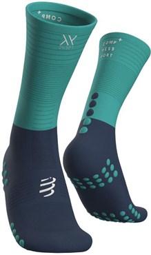 Compressport Mid Compression Socks