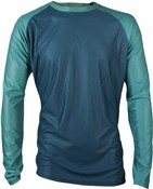 Royal Heritage Long Sleeve Jersey