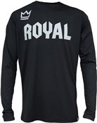 Royal Race Long Sleeve Jersey