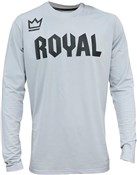 Royal Race Long Sleeve Jersey