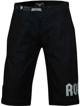 Royal Race Shorts