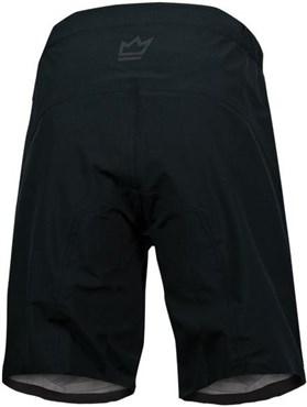 Royal Storm Shorts