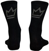 Royal Royal Crew Socks
