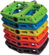 Product image for TAG T3 Nylon Pedals