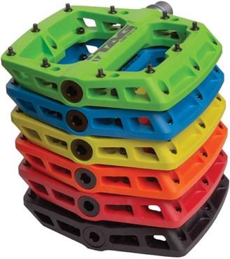 TAG T3 Nylon Pedals
