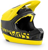 Bluegrass Legit Carbon Helmet