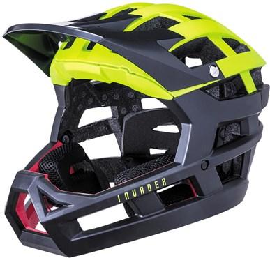 Kali Invader Helmet