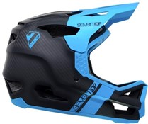 Product image for 7Protection Project 23 Carbon Full Face MTB Helmet