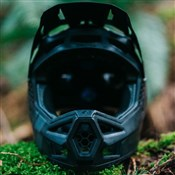 7Protection Project 23 Carbon Full Face MTB Helmet