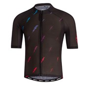 Madison Turbo Multicolour Mens Short Sleeve Jersey