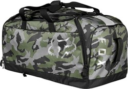 Fox Clothing Podium Camo Gear Bag