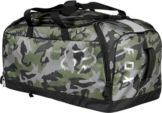 Fox Clothing Podium Camo Gear Bag