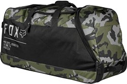 Fox Clothing Shuttle 180 Camo Gear Bag