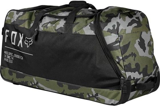 Fox Clothing Shuttle 180 Camo Gear Bag