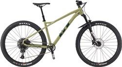 "GT Zaskar LT Expert 29"" Mountain Bike 2021 - Hardtail MTB"