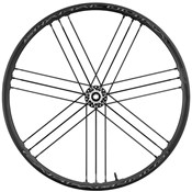 Product image for Campagnolo Shamal Ultra BT Disc 2-Way Fit Dark Label Wheelset