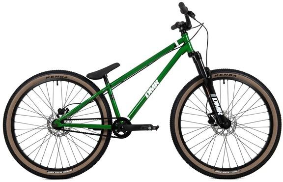 DMR Sect 2020 - Jump Bike