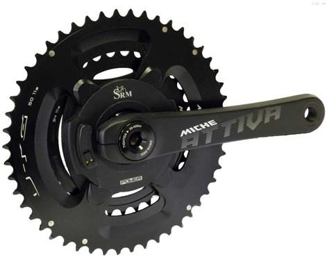 Miche Attiva SRM Power Meter Chainset