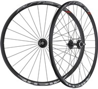 Product image for Miche Pistard Track Clincher Wheelset