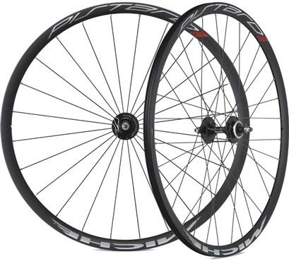 Miche Pistard Track Clincher Wheelset