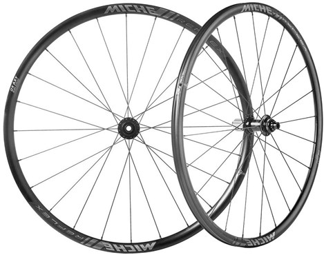Miche Reflex DX Disc Wheelset