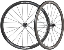 Product image for Miche Revox RC BT Disc Centrelock Wheelset