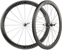 Product image for Miche SWR RC 50/50 Black Clincher Wheelset