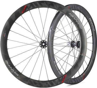 Miche SWR RC DX 50/50 Disc Wheelset