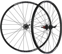 """Product image for Miche XM45 26"""" Disc Wheelset"""