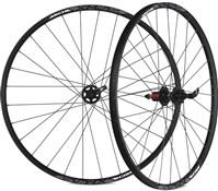 "Miche XM45 27.5"" Disc Front Wheel"
