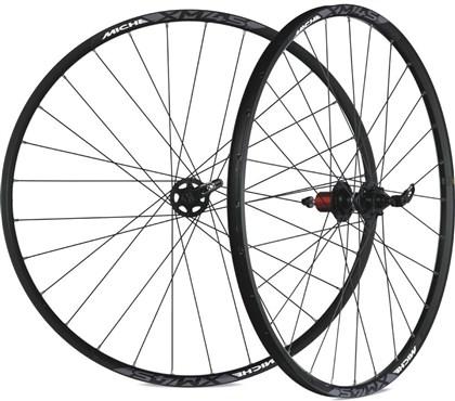 "Miche XM45 29"" Disc Front Wheel"