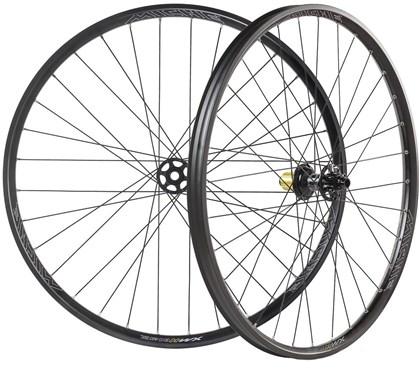 """Miche XMH 30 E-Bike MTB 27.5"""" Wheelset"""