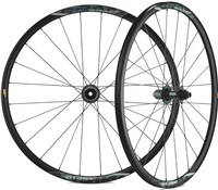 Product image for Miche Graff AXY Disc Wheelset