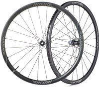 Product image for Miche Carbograff Wheelset