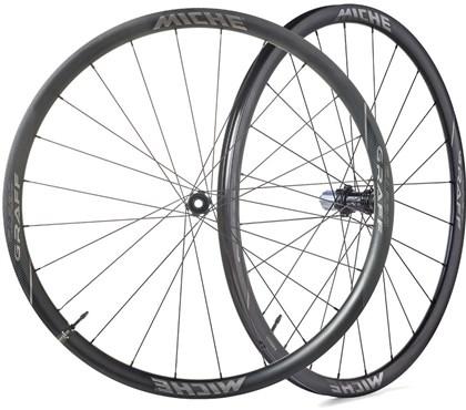 Miche Carbograff Wheelset