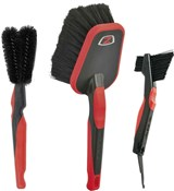 Zefal ZB Brush Set With Twist Brush
