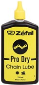Product image for Zefal Pro Dry Lube 120ml