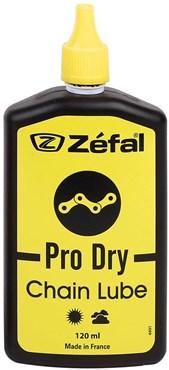 Zefal Pro Dry Lube 120ml