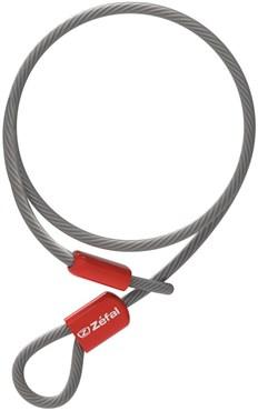 Zefal K-Traz Cable L Lock
