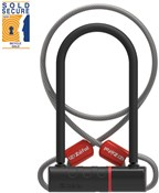 Product image for Zefal K-TRAZ U17 Cable Lock