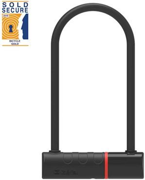 Zefal K-TRAZ U17 Lock