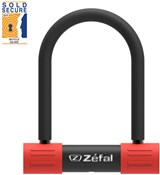 Product image for Zefal K-TRAZ U13 S Lock