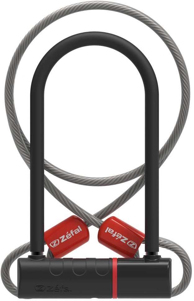 Zefal K-TRAZ U11 Cable Lock | cykellås