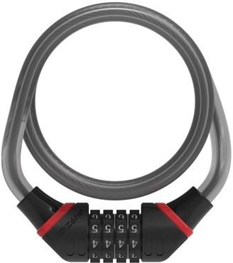 Zefal K-Traz C6 Code Lock