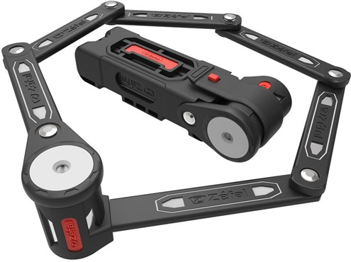 Zefal K-TRAZ F16 Lock